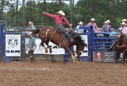 Wisconsin River Pro Rodeo